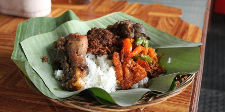 Gudeg Yu Djum, Yogyakarta - Ulasan Restoran - TripAdvisor