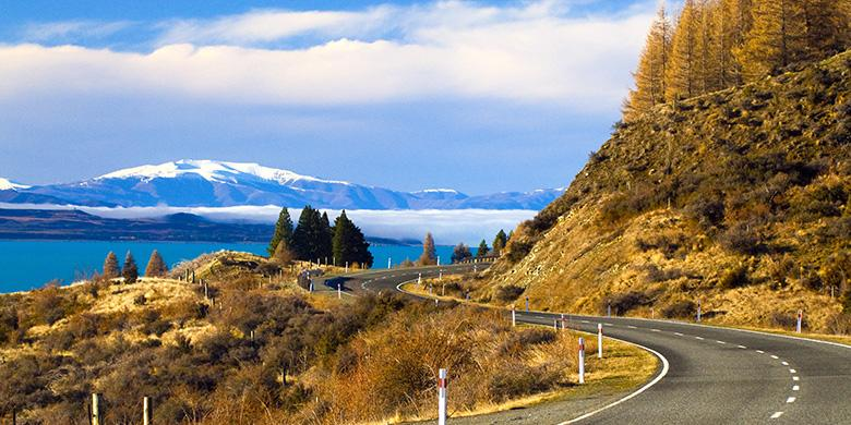 Selandia Baru Picture: Terbang Ke Selandia Baru Semakin Terjangkau