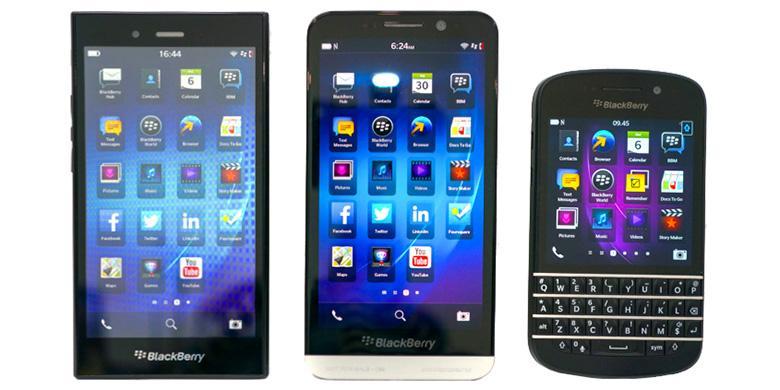 Review BlackBerry Z3 Jakarta Bukan Sekadar BB Murah