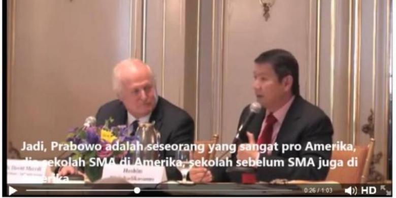 Hubungan Bisnis Adik Prabowo Subianto dengan Pendukung Zionis Israel Dipertanyakan