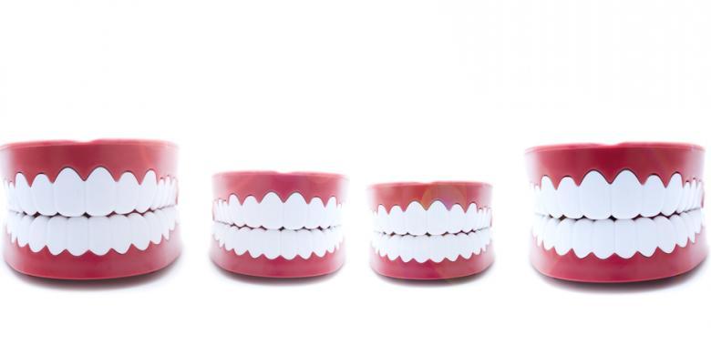 Perawatan Gigi Palsu Yang Perlu Anda Tahu Kompas Com