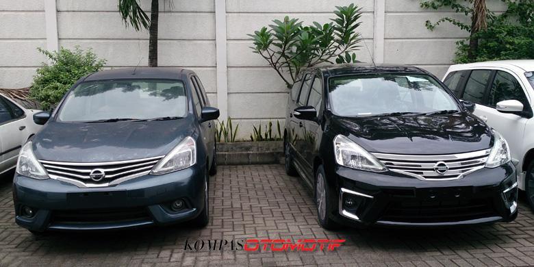 X Trail Geser Grand Livina Jadi Mobil Terlaris Nissan Indonesia