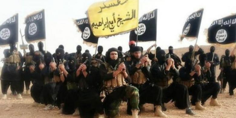 Anggota Isis Dari Indonesia Dan Malaysia Bentuk Unit Militer