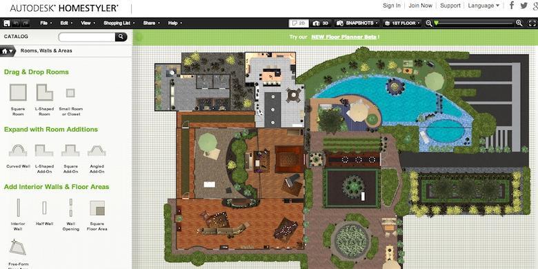 Nih Aplikasi Gratis untuk Mengatur Ruangan dan Posisi Furnitur
