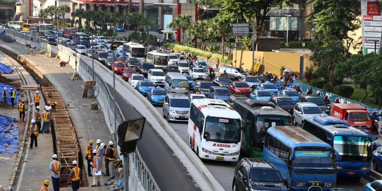 Rute MRT Bisa Diperpanjang hingga Depok atau Bintaro