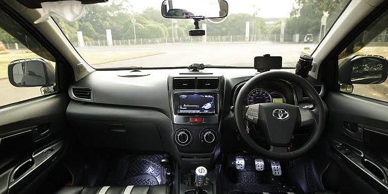 730 Modifikasi Interior Mobil Avanza Terbaru Terbaik