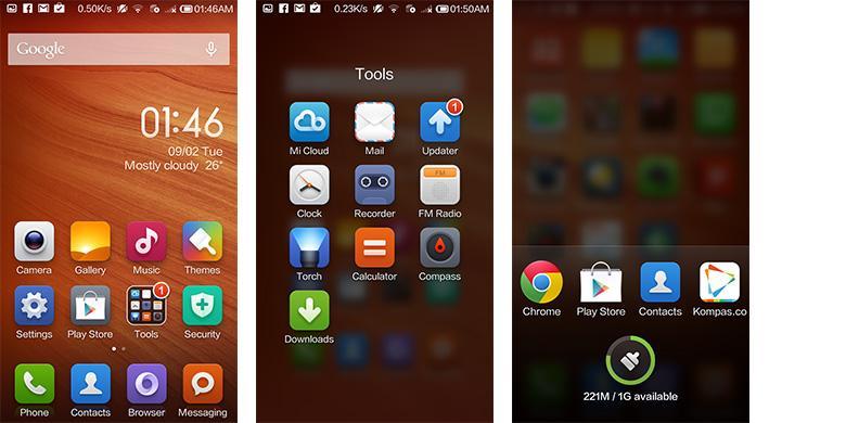 Review Xiaomi Redmi 1S: Kinerja Hebat, Harga Bersahabat ...
