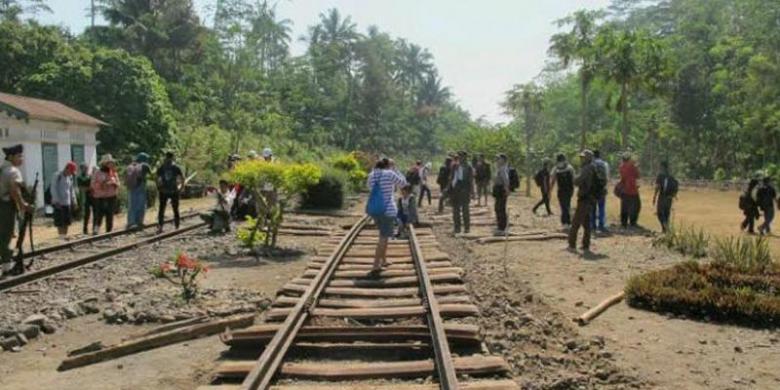 Image Result For Travel Magelang Jogja