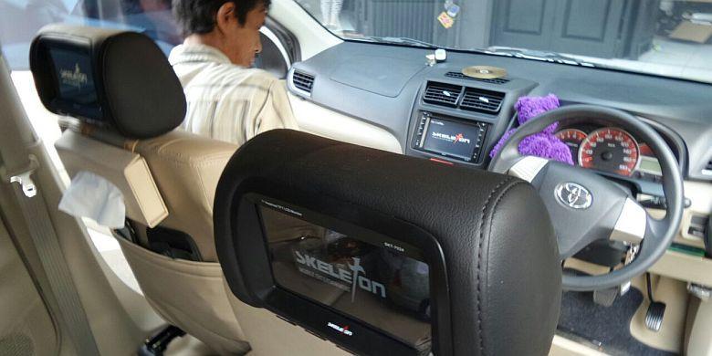 970+ Modifikasi Kabin Mobil Avanza Gratis Terbaru