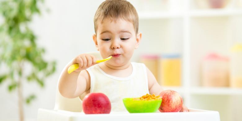 Cara Memilih Vitamin Penambah Nafsu Makan Anak Usia di Bawah 5 Tahun