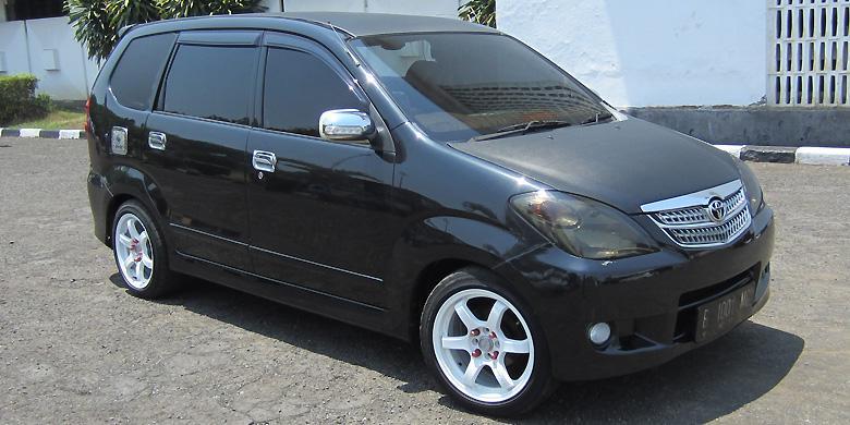 5500 Modifikasi Mobil Avanza 2007 Gratis Terbaru