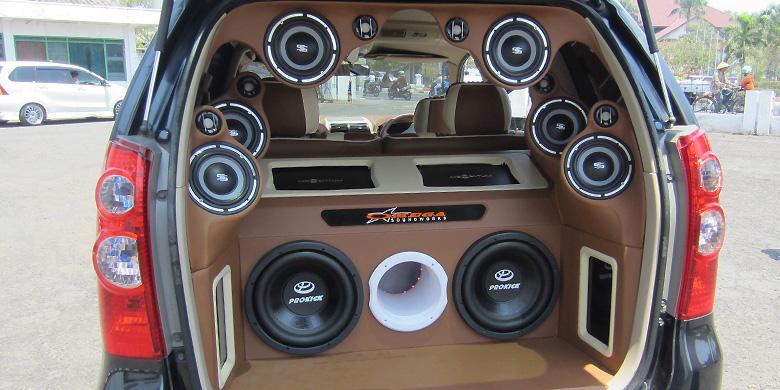 470 Koleksi Gambar Audio Mobil Avanza Terbaru