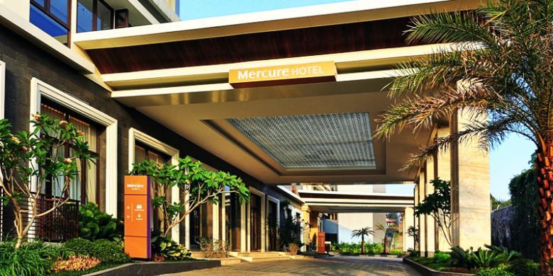 Image result for hotel mercure setiabudi bandung