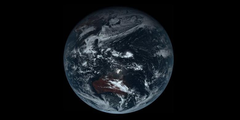 Gerak Bumi Melambat Dulu Sehari Semalam Cuma 23 Jam Kompas Com