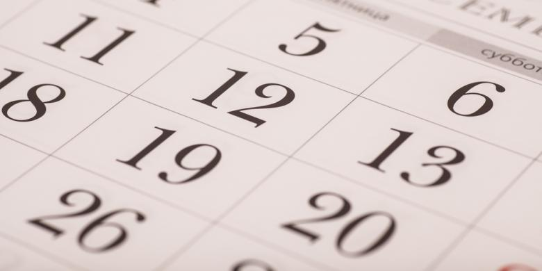 June 1, Red Date, This is a List of Public Holidays and Leave Together
