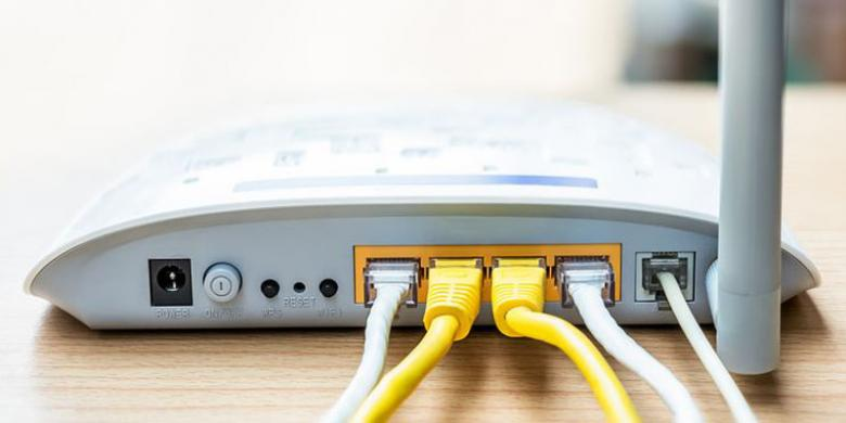 10 Langkah Ampuh Untuk Mengatasi Koneksi Wifi Yang Lambat Halaman 1