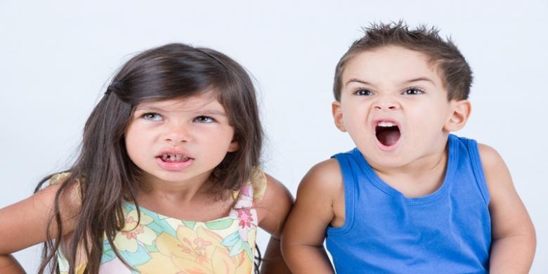 Benarkah Anak Kedua Jauh Lebih Sulit Diatur Dibanding Anak Pertama?