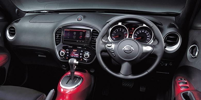830 Koleksi Gambar Mobil Nissan HD