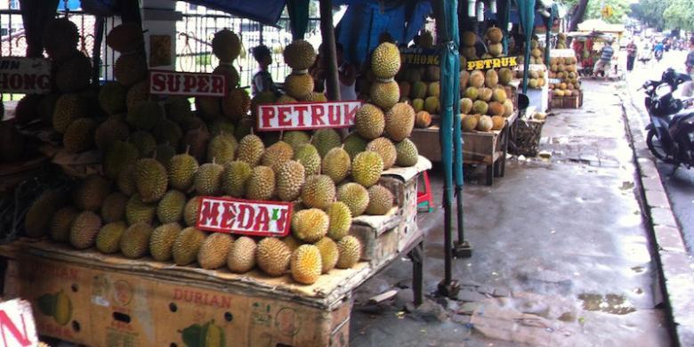 nikmati kuliner durian di 3 tempat ini rh travel kompas com