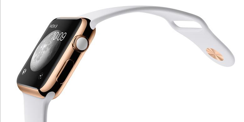 Dijual Rp 130 Juta Berapa Sebenarnya Harga Apple Watch