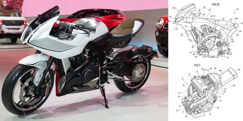 Hasil gambar untuk motor turbo suzuki