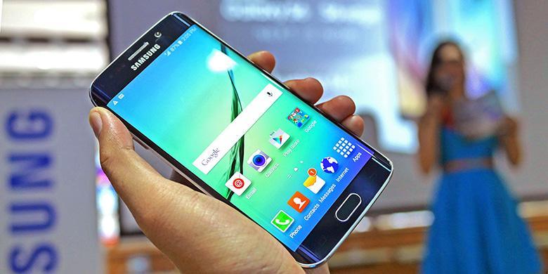 Dibongkar Harga Asli Galaxy S6 Edge Terungkap Kompas Com