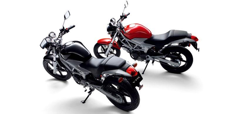 Motor Sport 2 Silinder Honda Usung Teknologi Twincam Kompas Com