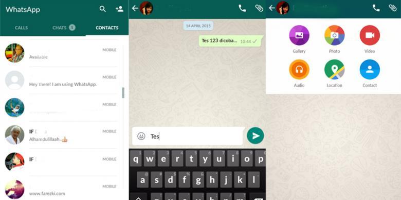10 Fitur Tersembunyi Whatsapp Wajib Diketahui Kompas Gambar Logo Keren
