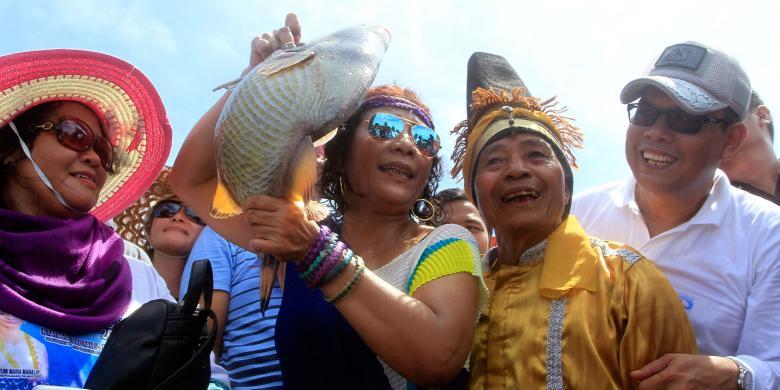 Kabupaten Kepulauan Talaud