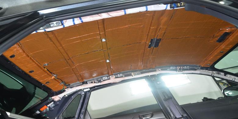 Cara Mudah Tingkatkan Kesenyapan Kabin Datsun Go - Kompas.com
