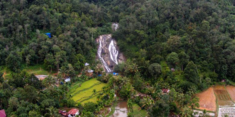 6 Obyek Wisata Wajib Di Kabupaten Pesisir Selatan Sumbar Halaman All Kompas Com