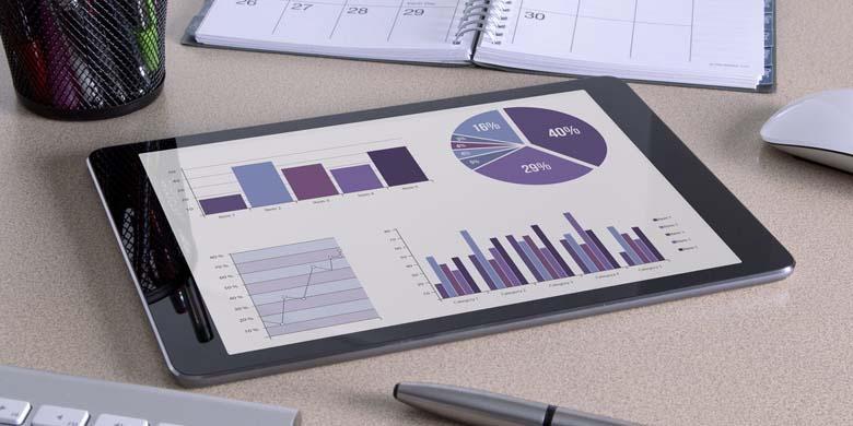 Ini Dia 4 Aplikasi Terpopuler Untuk Memantau Pasar Saham Halaman All Kompas Com