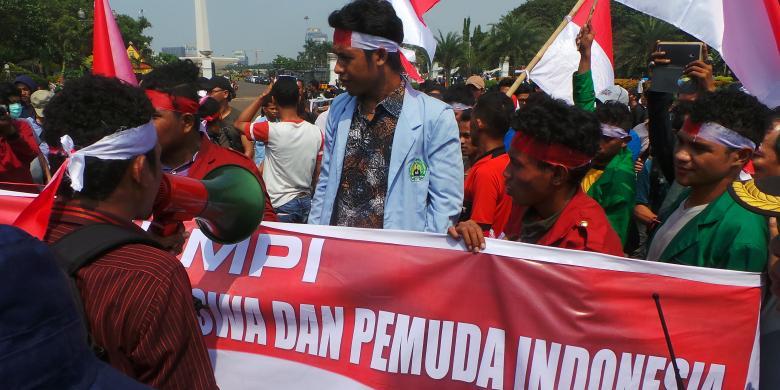Beda Dengan Bem Ini Alasan Koalisi Mahasiswa Demo Di Istana Hari Ini