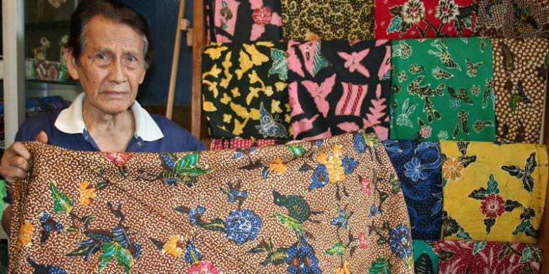 Batik Tulis Jetis yang Menghidupi - Kompas.com b7aa05a45a