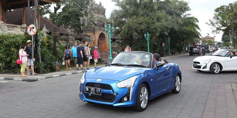 Kendala Daihatsu Copen Di Indonesia Kompas Com