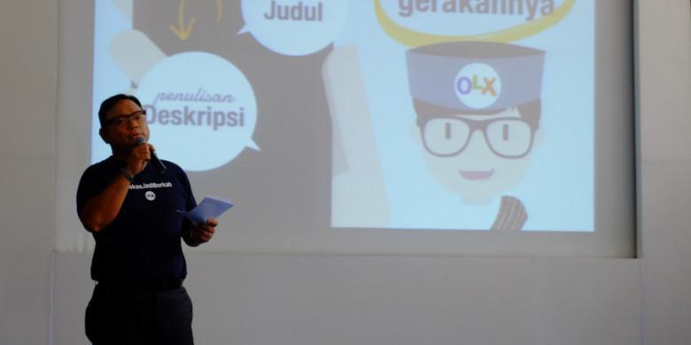 Olx Indonesia Gelar Program Bekas Jadi Berkah Kompas Com