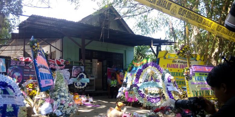 Lindungi Angeline, Polisi Jangan Publikasikan Detail Otopsi