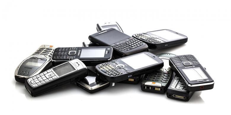 Tentang Handphone Sejuta Umat Halaman All Kompas Com