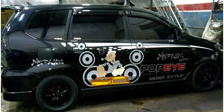 420+ Gambar Mobil Avanza Makassar Gratis