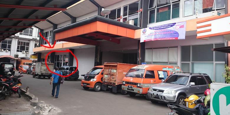 Ini Cara Menebus Pebble Time Di Kantor Pos Jakarta Halaman All Kompas Com