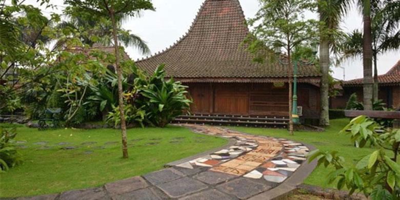 5 Hotel Romantis Di Semarang Yang Belum Anda Ketahui Kompas Com