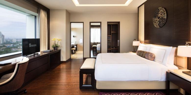 Menginap Di Hotel Saat Libur Lebaran Ini 4 Pilihan Jakarta