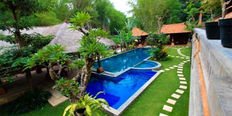Foto Ubud Hotel And Villas Malang