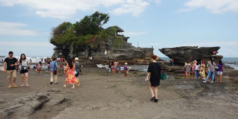 Bali Go Live Cara Bali Promosikan Pariwisata Lewat Digital Kompas Com
