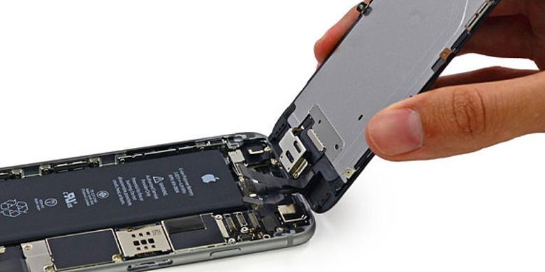 7 Cara Nge Charge Baterai Iphone Lebih Cepat Halaman 1 Kompas Com