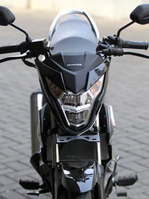Mana Lebih Keren Honda Sonic Atau Suzuki Satria Fu Kompascom