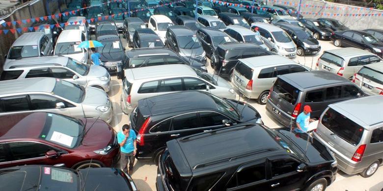 Image result for Kendaraan Bekas dari SERA