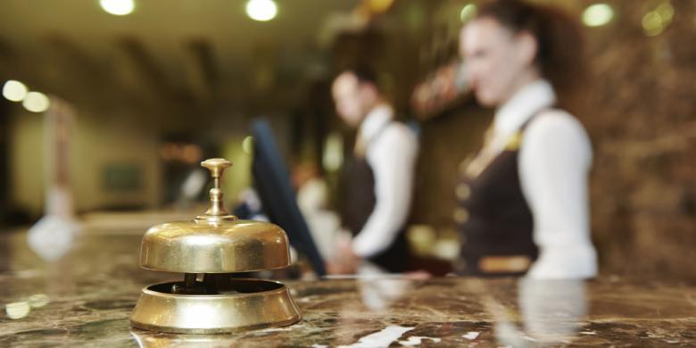 Jam Berapa Kita Check In Dan Check Out Di Hotel Kompas Com