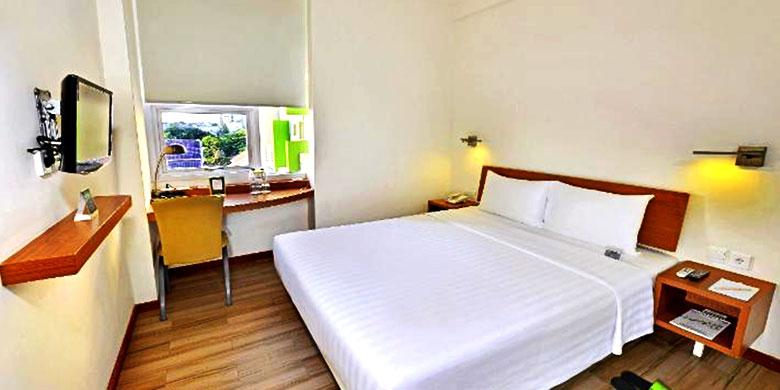 pelesiran ke jogja menginaplah di hotel murah ini kompas com rh biz kompas com hotel murah di yogyakarta dekat stasiun lempuyangan hotel murah di yogyakarta dengan kolam renang