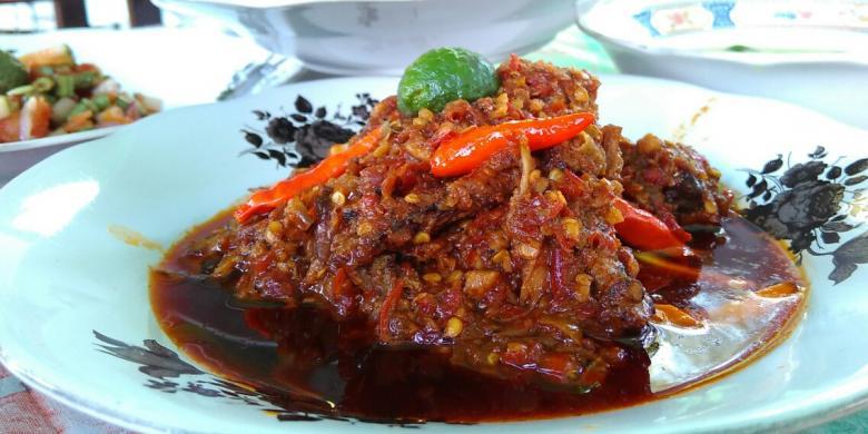 Selain Ayam Taliwang Lombok Punya Ayam Rarang